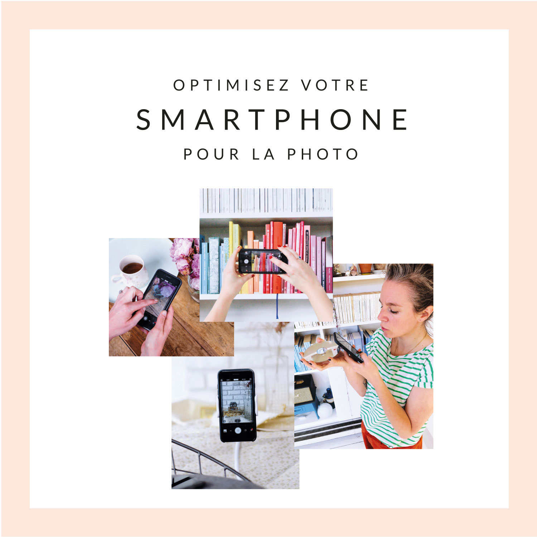 Optimisez votre téléphone portable