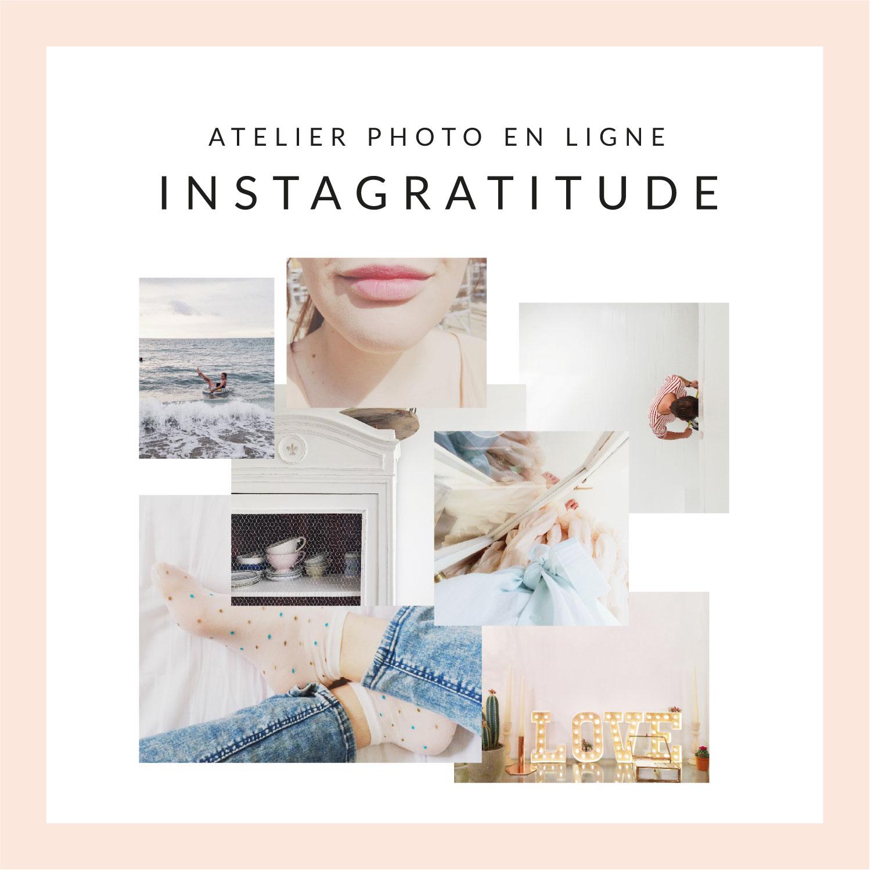 InstaGratitude